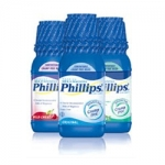 LEITE MAG PHILIPS SUSP OR 200 ML