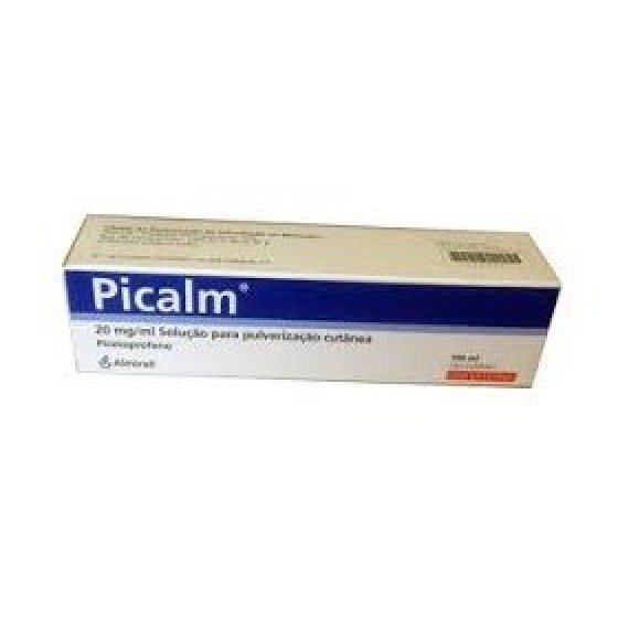 PICALM AER 20 MG/ML 100 ML