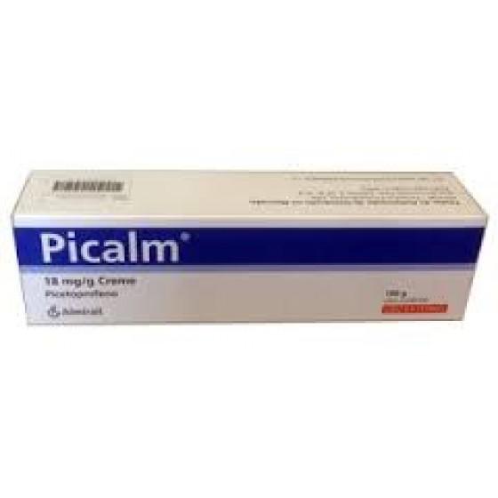 PICALM CR 1,8% 100 G