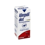 ALLERGODIL COLIRIO 0,05% 6 ML
