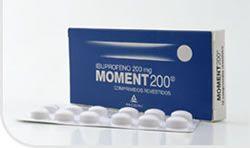 MOMENT 200 COMP REV 200 MG X 12