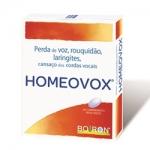 HOMEOVOX COMP CHUP  X 60