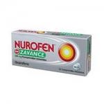 NUROFEN XPRESS COMP REV 200 MG X 12