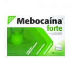 MEBOCAINA FORTE - 16 PAST