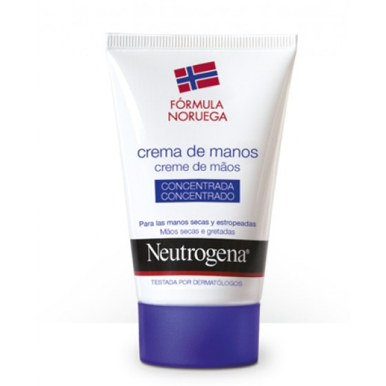 NEUTROGENA CR MAOS CONC C/PERF 50ML
