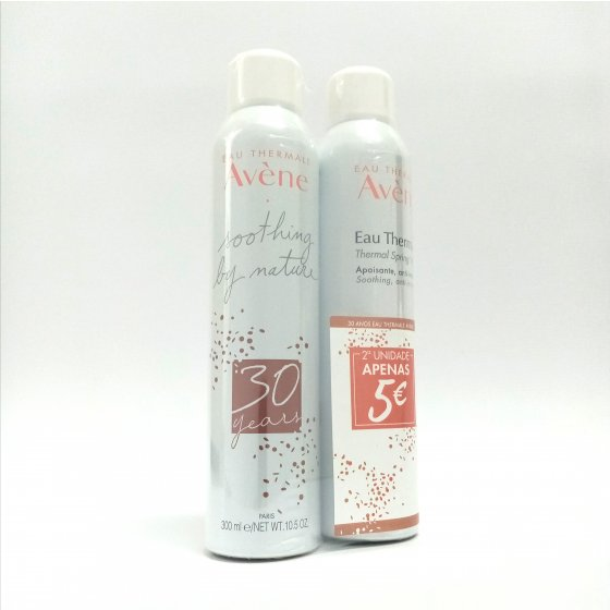 AVENE AGUA AG TERMAL 300 ML