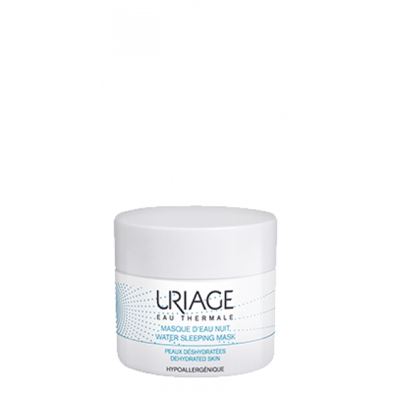 URIAGE EAU THERM MASC NOITE 50ML