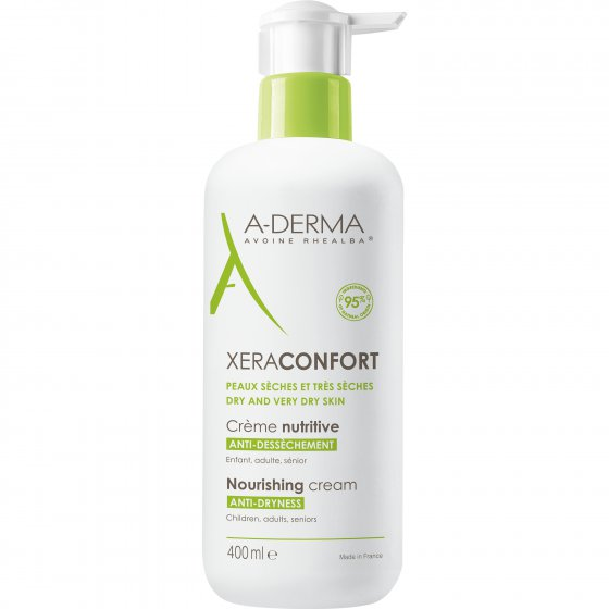 A-DERMA XERACONF CR NUT 400ML