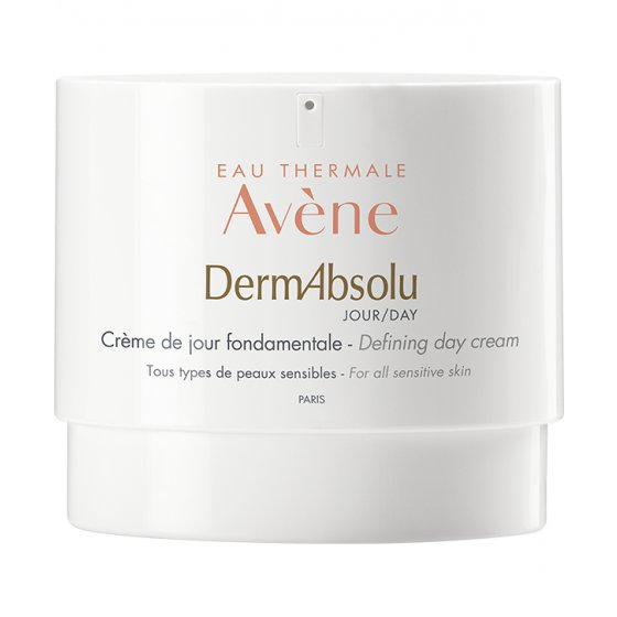 AVENE DERMABSOLU CR DIA PS 40ML