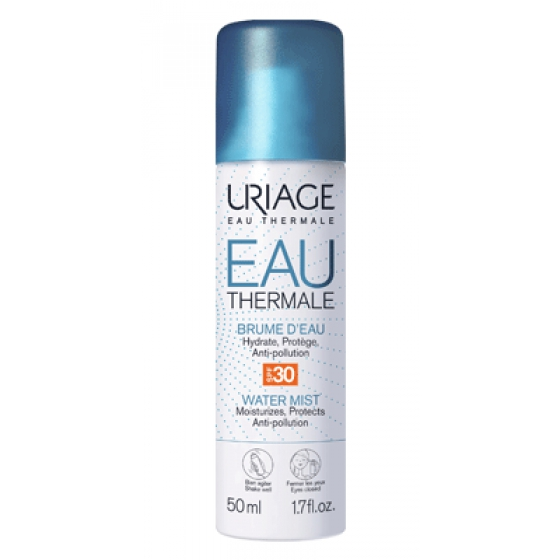 URIAGE EAU THERM BRUMA AG SPF30 50ML