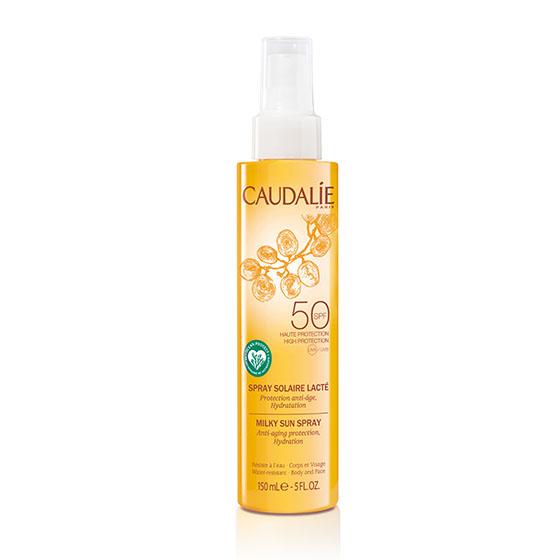 CAUDALIE SOLAIRE LACTEE BRUMA SPF50 150ML