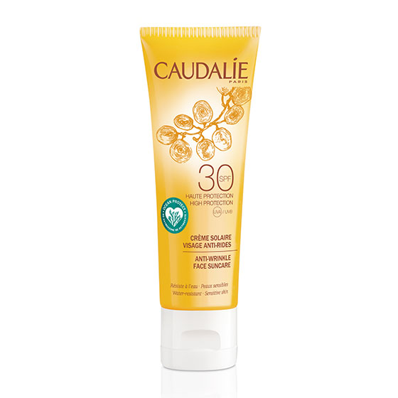 CAUDALIE SOLAIRE VELOUTEE CR SPF30 50ML
