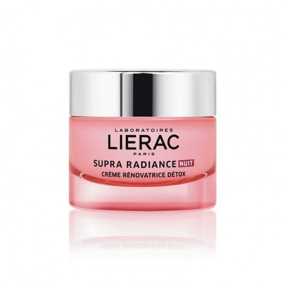 LIERAC SUPRA RADIANCE CR NOITE 50ML