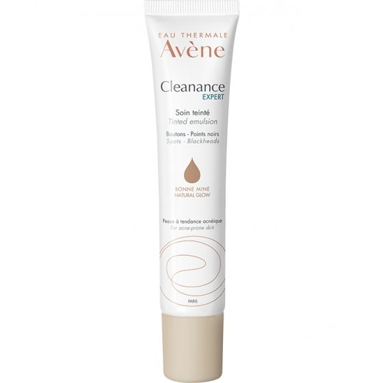 AVENE CLEANANCE EXP EMUL C/ COR 40ML