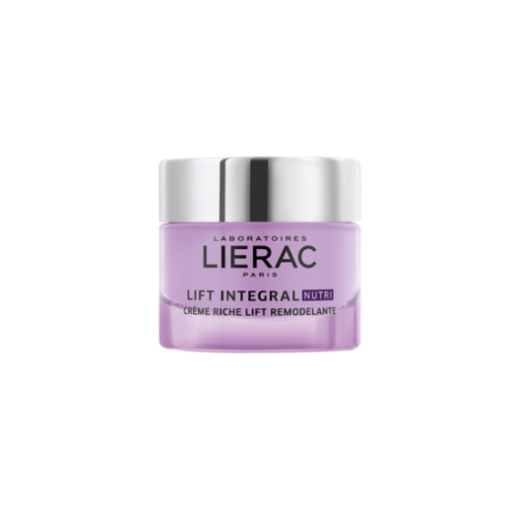 LIERAC LIFT INTEG NUTRI CR REMOD 50ML