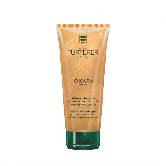 RENE FURTERER OKARA BLOND CH 200ML