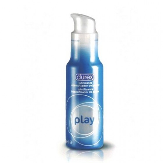 DUREX PLAY GEL LUBRIF VAG 50 ML
