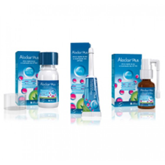ALOCLAIR PLUS SPRAY OR 15 ML
