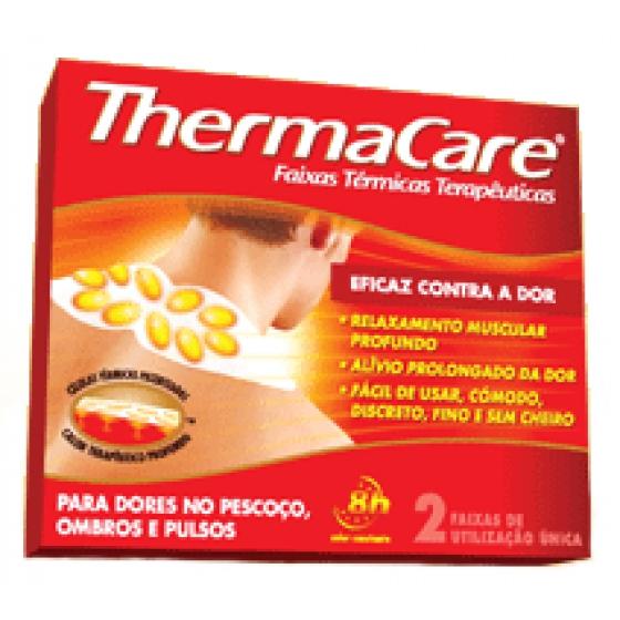 THERMACARE FAIXA TERM PESC OMB PLX2