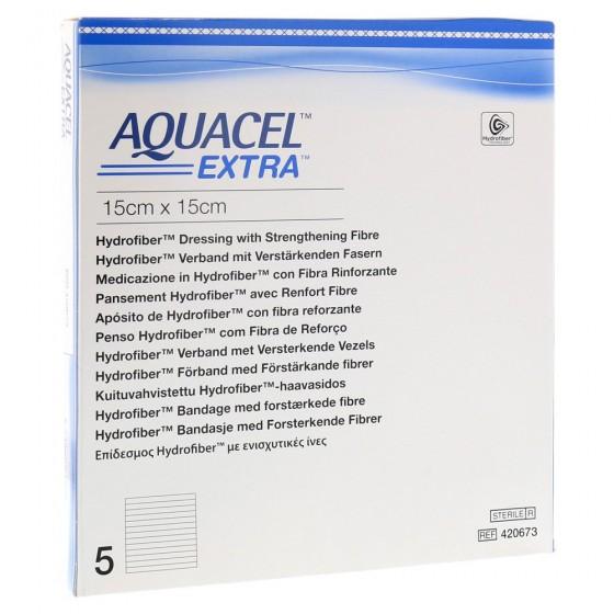 AQUACEL EXTRA PENSO 15X15 CM