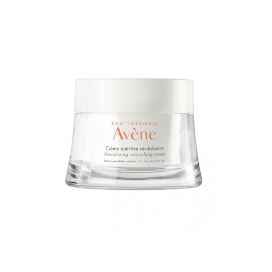 AVENE AG TERMAL CR NUTRI REVIT 50ML