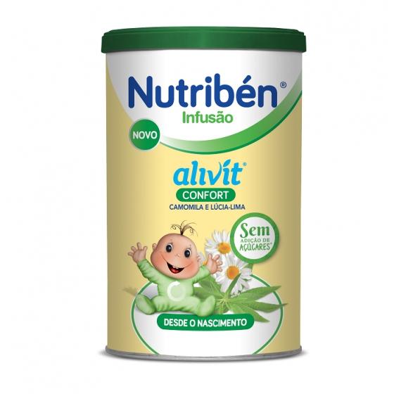 NUTRIBEN INFUSAO ALIVIT CONFORT 150G INF G
