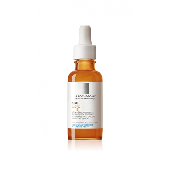 ROCHE POSAY REDERMIC ACTIVE VIT C10 SERUM 30ML
