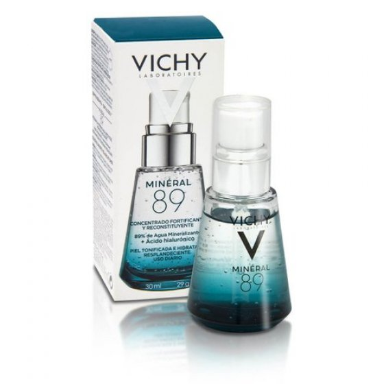 VICHY MINERAL 89 CR CONC OLHOS 15ML