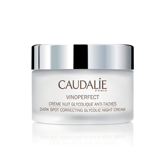 CAUDALIE VINOPERFECT CREME DE NOITE ANTIMANCHAS 50 ML
