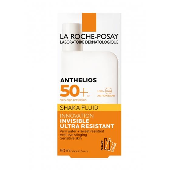 ROCHE POSAY ANTHELIOS FL SHAKA FP50+ C/PERF50ML