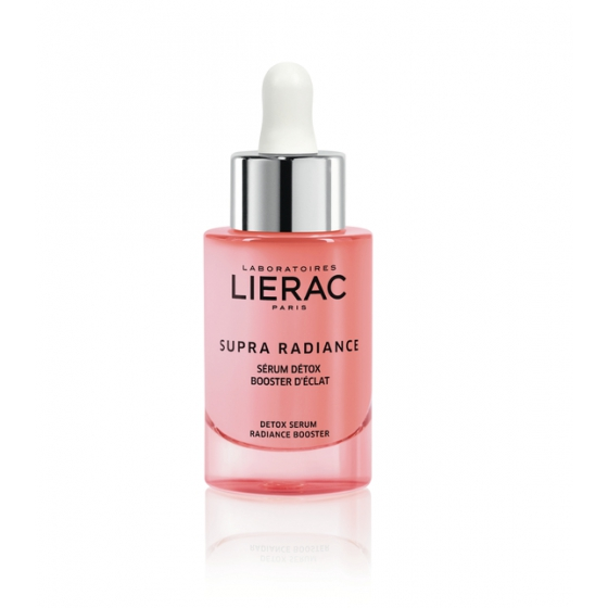 LIERAC SUPRA RAD SERUM DETOX 30ML PIP