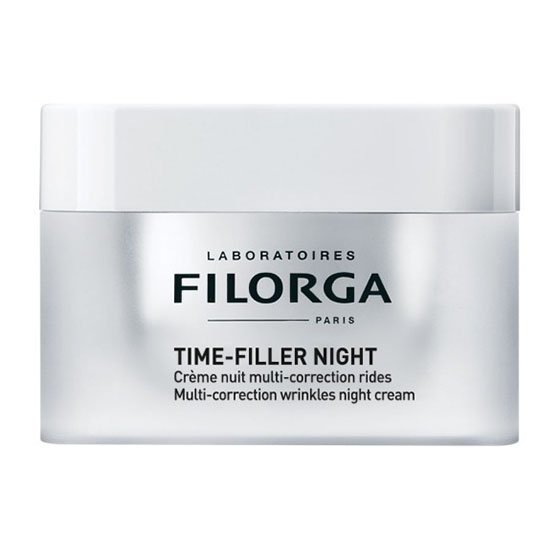 FILORGA TIME FILLER NIGHT CR 50ML