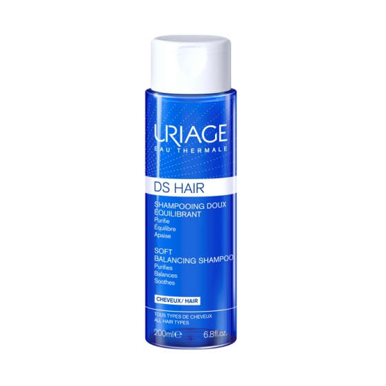URIAGE DS CH SUAVE EQUILIB 200ML