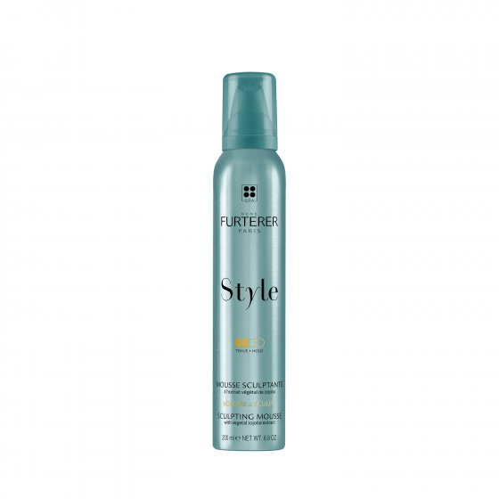 RENE FURTERER STYLE ESPUMA MODEL 200ML