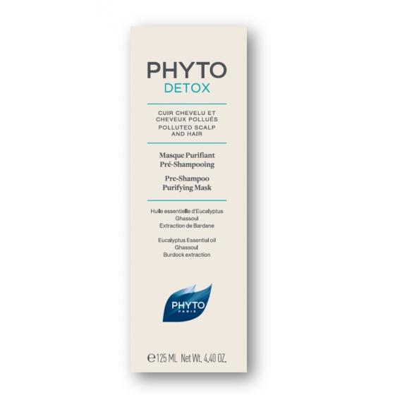 PHYTODETOX MASC PURIFICANTE 125ML