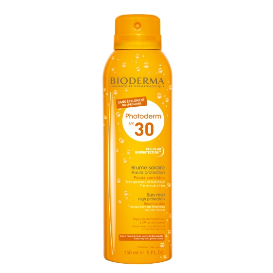 PHOTODERM BIODERM BRUMA SPF30 150ML