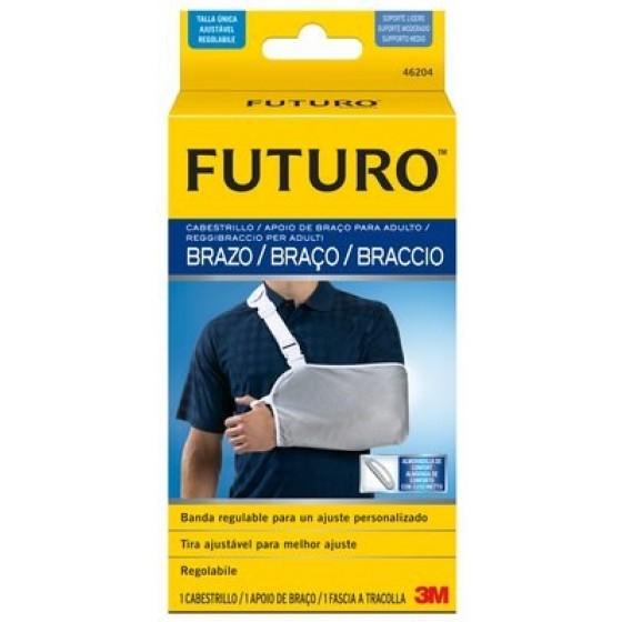 FUTURO  SUPORTE BRACO C/TIRA AJUS