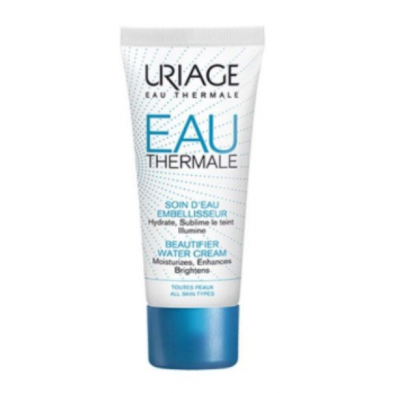 URIAGE EAU THERM CR AG EMBELEZ 40ML