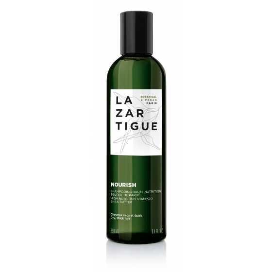 LAZARTIGUE CH NUTRI INTENS 250ML
