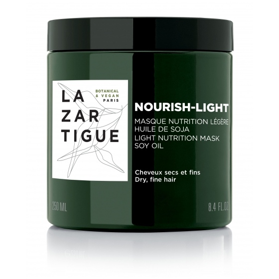 LAZARTIGUE MASC NUTRI LIG 250ML