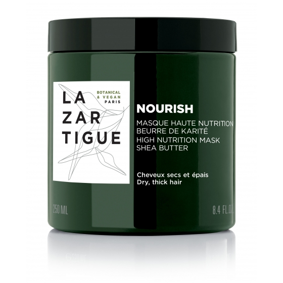 LAZARTIGUE MASC NUTRI INTENS 250ML