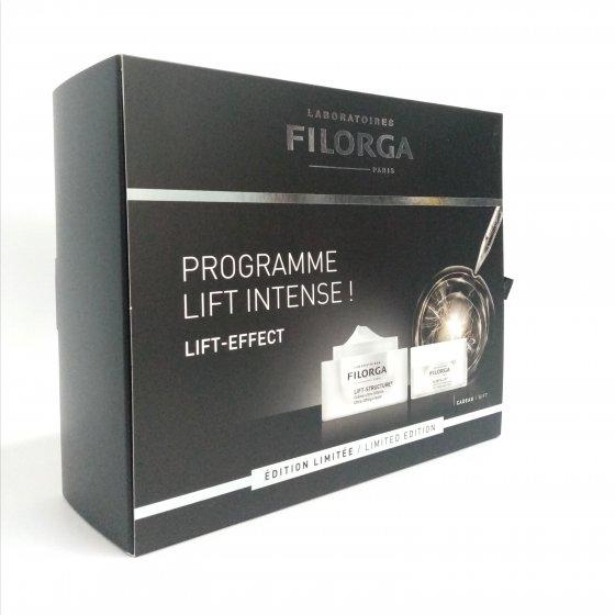 FILORGA COFFRET EFEITO LIFTING