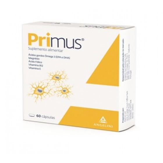 PRIMUS CAPS X60 CÁPS