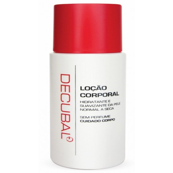 DECUBAL LOCAO 200 ML