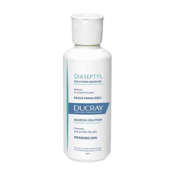 DUCRAY DIASEPTYL SOL 125 ML