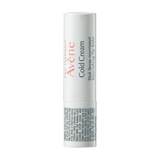 AVENE ROSTO STICK LAB COLD CREAM 4,5G