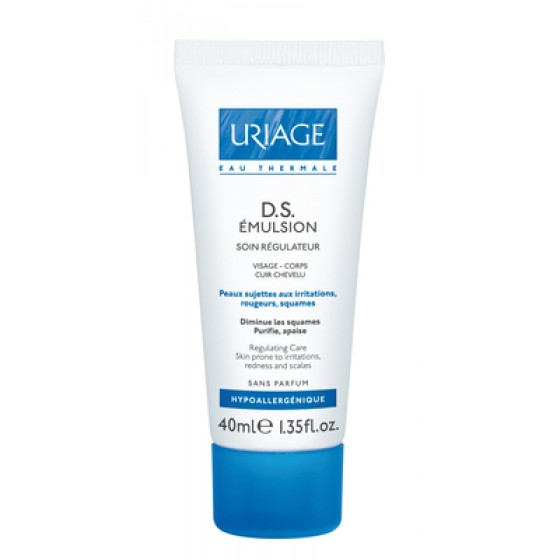 URIAGE DS EMULSAO 40 ML