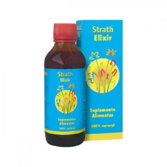 STRATH ELIXIR 250 ML
