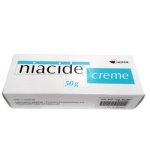 NIACIDE CR 50 G