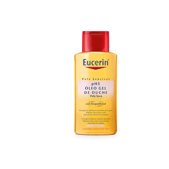 EUCERIN PH5 SENSI OLEO DUCHE PS 200 ML